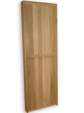 Sauna-door-no-glass-dreamsauna-com