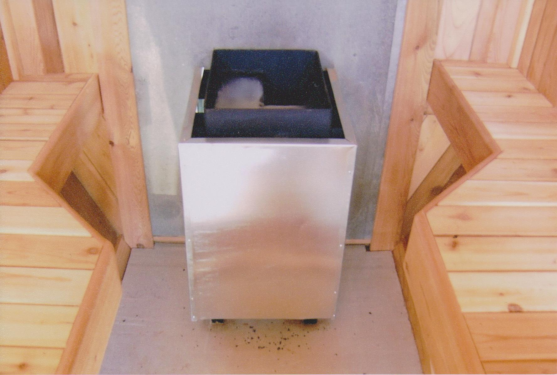 Affordable Sauna Project Dreamsauna Dreamsauna