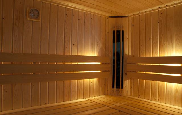 Infrared Sauna Kits DreamSauna