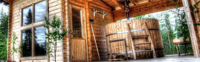 Health Benefits of Using Sauna Kits