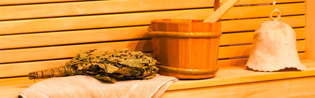 Improve Your Health with Sauna Heaters