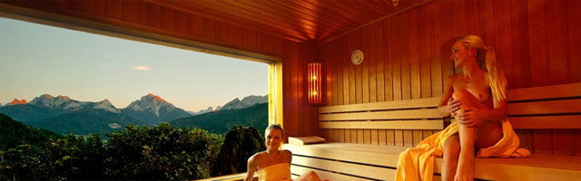 Making the Right Choice: A DIY Sauna Kit for Your Life